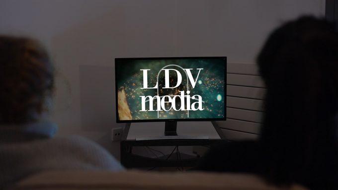 LDV Média - la TV lycéenne