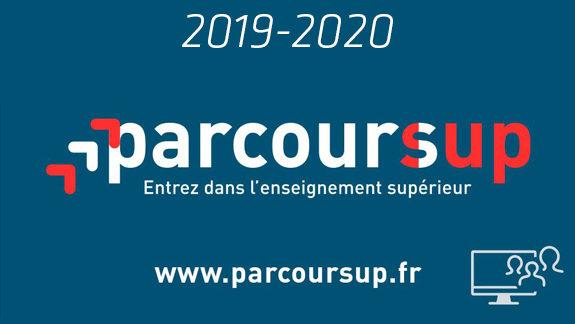 www.Parcoursup.fr